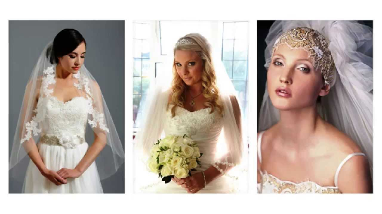 Wedding hairstyles with veil youtube wedding hairstyles with veil junglespirit Gallery