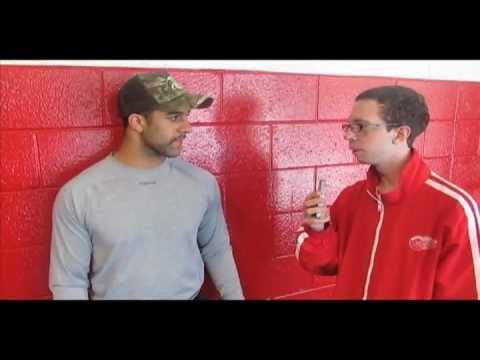 Goaltender Avery Allen Joins Hamilton Red Wings
