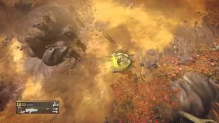 Helldivers level 12 solo with bugs no alarm