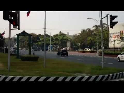 Rizal Park Manila