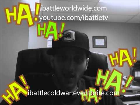"White Cheddar - iBattle ""Cold War"" Blog"