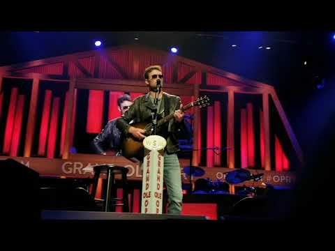 Eric Church - Standing Their Ground