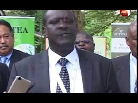 Tea farmers to stop paying cess