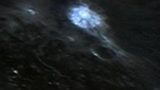 Repeat youtube video MASSIVE COBALT SPACECRAFT on the MOON!