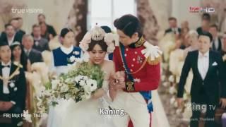 Đám cưới hoàng cung thái (cut)/ princess hourss tập 5