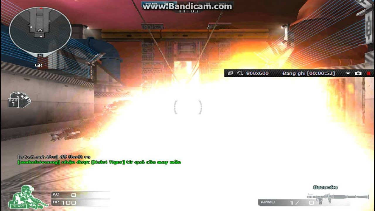 🔥 Hack CF Vip 1066 By HackerCT
