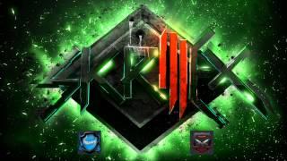 Skrillex My Name Is Skrillex Deadmau5 Insane Remix
