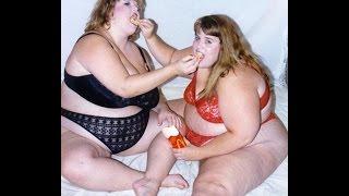 Самые прикольные толстые люди! Most funny fat people!
