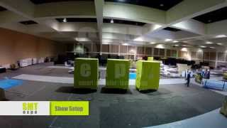 SMT expo - Palm Springs Show