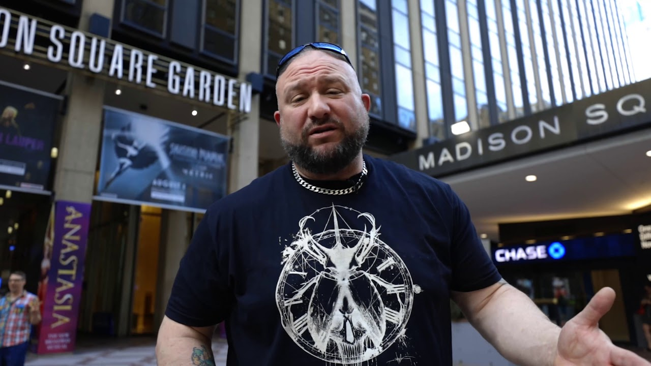 Bully Ray On The Importance Of MSG