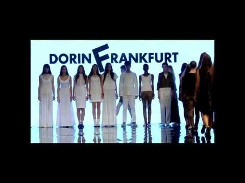 "Dorin Frankfurt Spring 2013 - ""Bat Yam Rococo"" @ Fashion Week TLV"