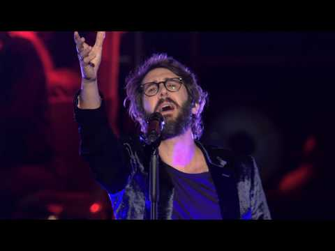 Josh Groban - Bigger Than Us (Live from Madison Square Garde