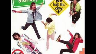 Starship - We Built This City (1985)