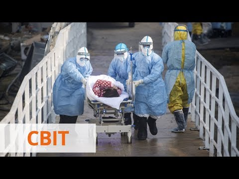 Количестве жертв коронавируса достигло 44 тыс. Больше всего людей умирает в США и Испании