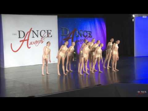 Contemporary & Lyrical (Mini & Junior) -...