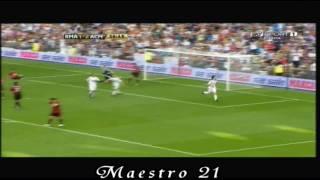 Real Madrid 4-3 AC Milan - 30/5/2010
