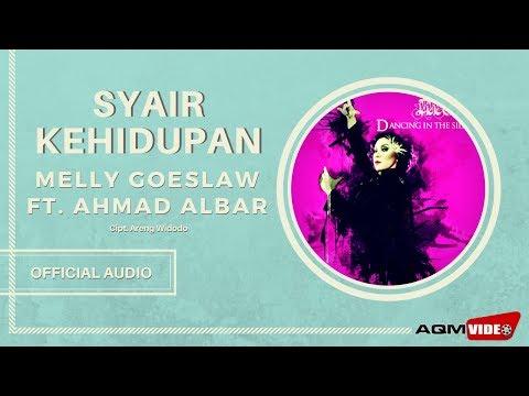 Melly Goeslaw Feat Ahmad Albar - Syair Kehidupan | Official Audio