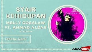 Melly Goeslaw Feat Ahmad Albar Syair Kehidupan Official Audio
