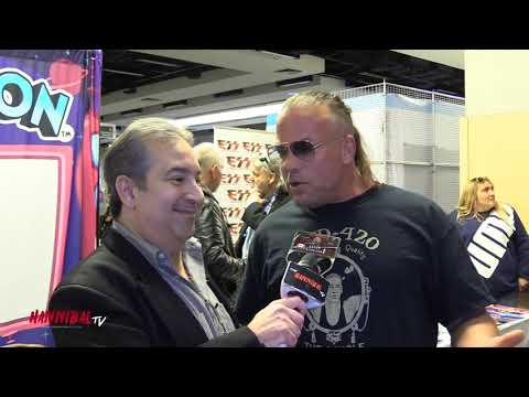 RVD On Why He Signed With Impact Wrestling