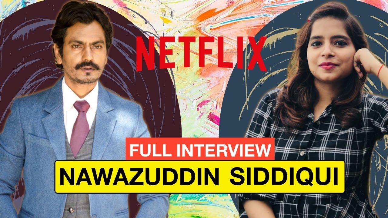 Serious Men Netflix Trailer REACTION With Nawazuddin Siddiqui | Deeksha Sharma