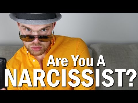 6 Ways To Tell If You're A Narcissist