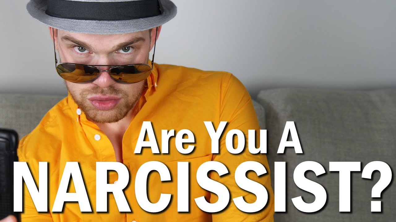 These Are the Differences Between Male and Female Narcissists