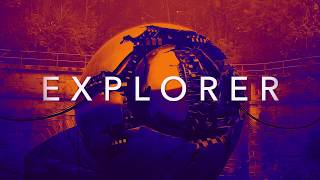 EXPLORER - A Chillwave Synthwave Mix