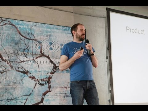 Autonomy Without Chaos, by Google Engineering Director David Singleton