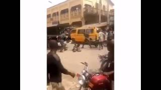 Soldiers brutalise physically-challenged man in Onitsha | Punch