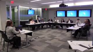 Board of Health Meeting: June 5, 2018: Notice for Adoption to Amend Articles 43 & 47