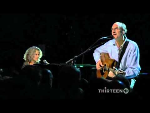 Carole King and James Taylor Live at the Troubadour 2010