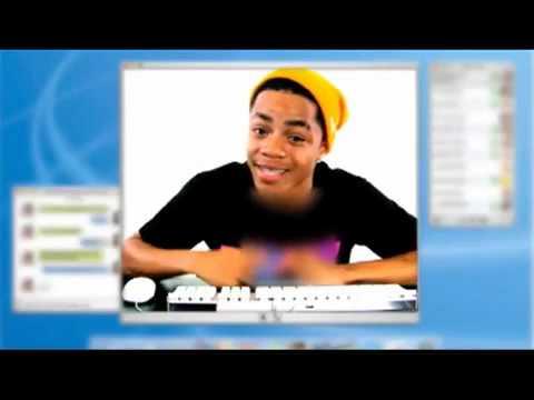 New Boyz Dot Com Official Music Video 2010 !!!!