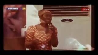 mrs nwachukwu the vessel at dunamis