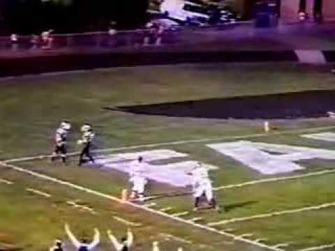 Fairfax High School 2003 Football Highlight Tape