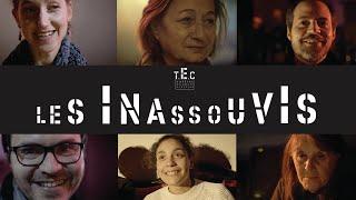 Les Inassouvis, retours spectateurs - Théâtre Elizabeth Czerczuk