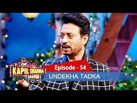 Undekha Tadka | Ep 54 | The Kapil Sharma Show | SonyLIV | HD