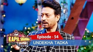 Undekha Tadka | Ep 54 | The Kapil Sharma Show | SonyLIV | HD