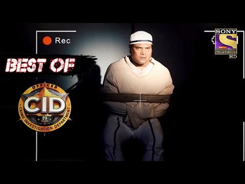 Best of CID (सीआईडी) - Who Kidnapped Daya? - Full Episode
