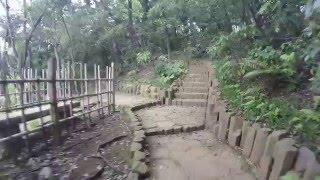 GoPro:Tokyo walk.関口芭蕉庵02
