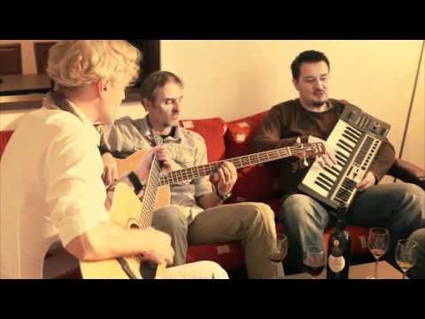 CHARTER BAND - Suze lazne (Official HD Video) spot