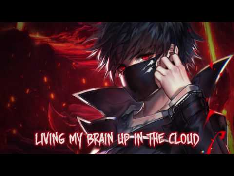 【Nightcore】→ Believer (cover) || Lyrics