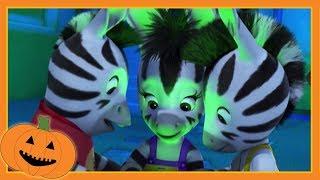 Зу по-русски 🎃 хэллоуин 2 👻60 минут компиляция   мультсериал