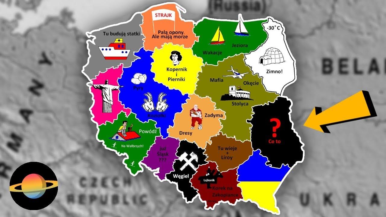 10 stereotypów o polskich miastach (i ich mieszkańcach)
