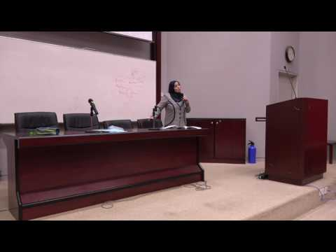 Lecture 9: The Constitution of Medina