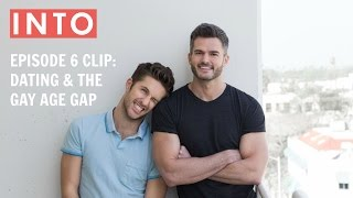 Ep 6 Clip: Dating & The Gay Age Gap