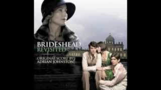 Brideshead Revisited Score 24 Always Summer Adrian Johnston
