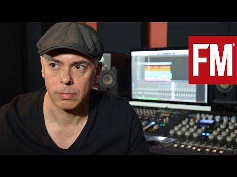 The Track: Luca Pretolesi on mixing Major Lazer's Too Original