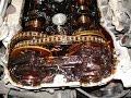 Замена масла по регламенту или как умирает двигатель от регламентного обслуживания mp3