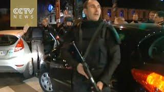 Investigations underway in Europe after Paris terror attacks