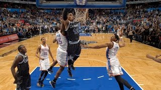 Top 10 Orlando Magic Plays  of 2013-2014 Season